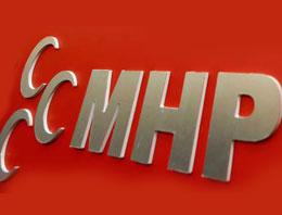 Başbakan'a destek için MHP'den istifa etti